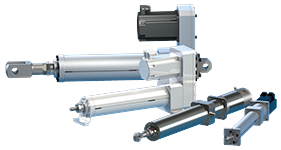 How to Know If You Need a Ram-Style or Rodless Actuator